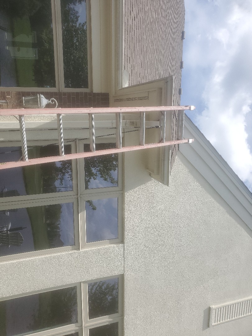 Centerville, OH - Gutter repair