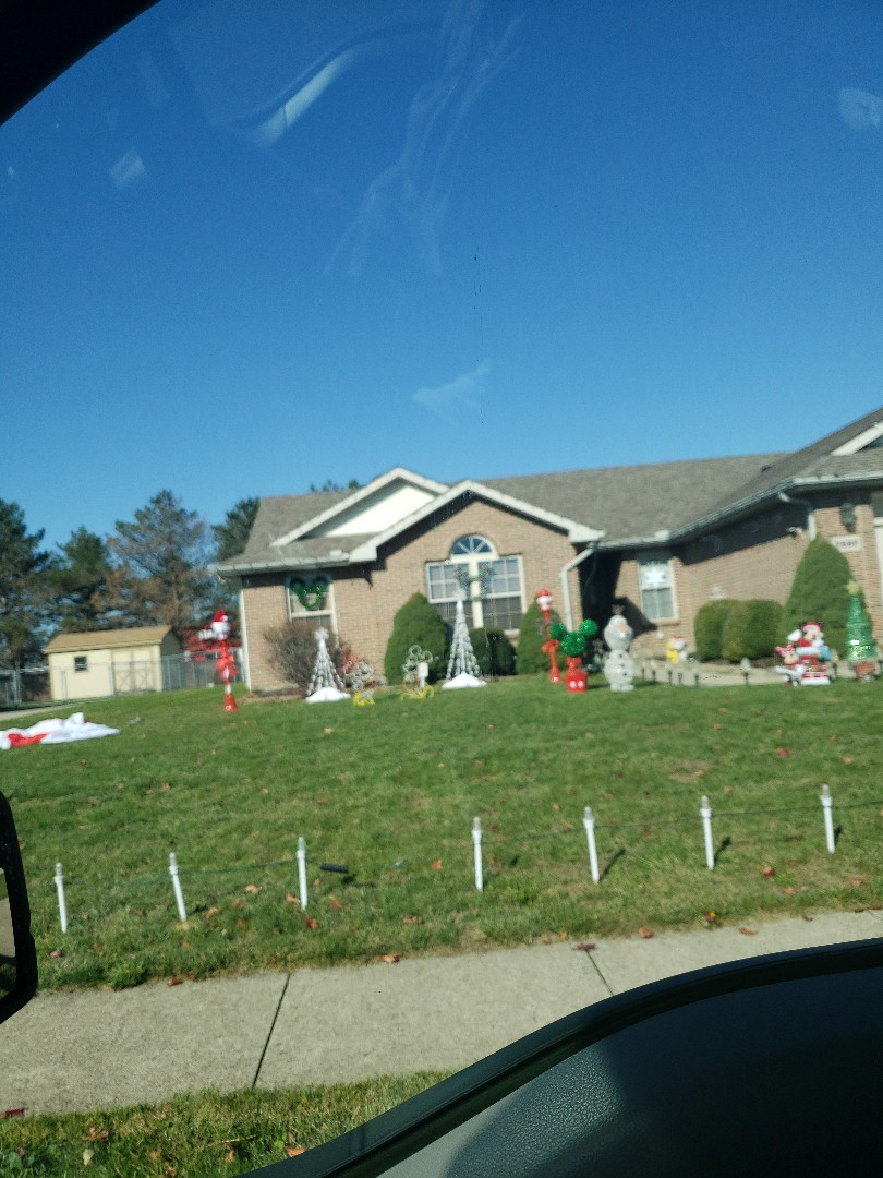 Fairborn, OH - Free estimate to replace 2 skylights in Fairborn, Ohio.