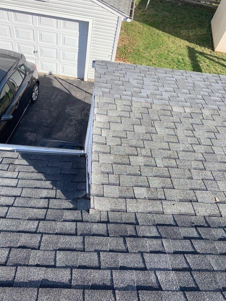 Brookville, OH - Free estimate for roof leak repair in Brookville, Ohio.