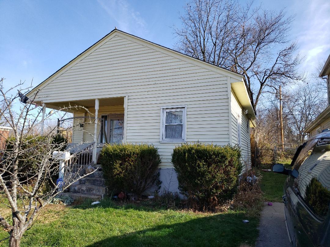 Fairborn, OH - Estimate to repair roof leak in Fairborn, OH.
