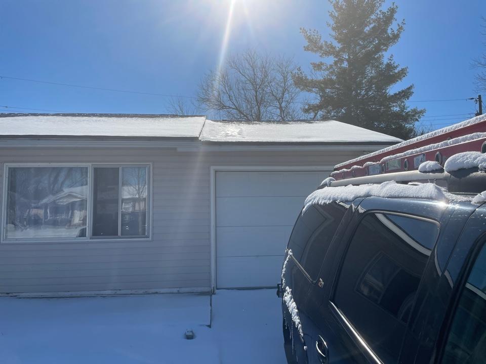 Xenia, OH - Estimate to replace asphalt shingle roof in Xenia, Ohio.