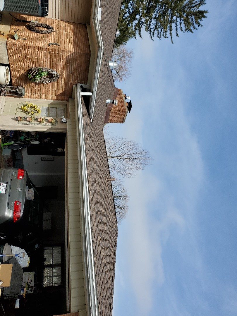 Beavercreek, OH - Inspection on roof replacement