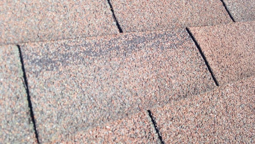 Beavercreek, OH - Certainteed Landmark roof replacement in Beavercreek, OH.  Storm Damage repairs