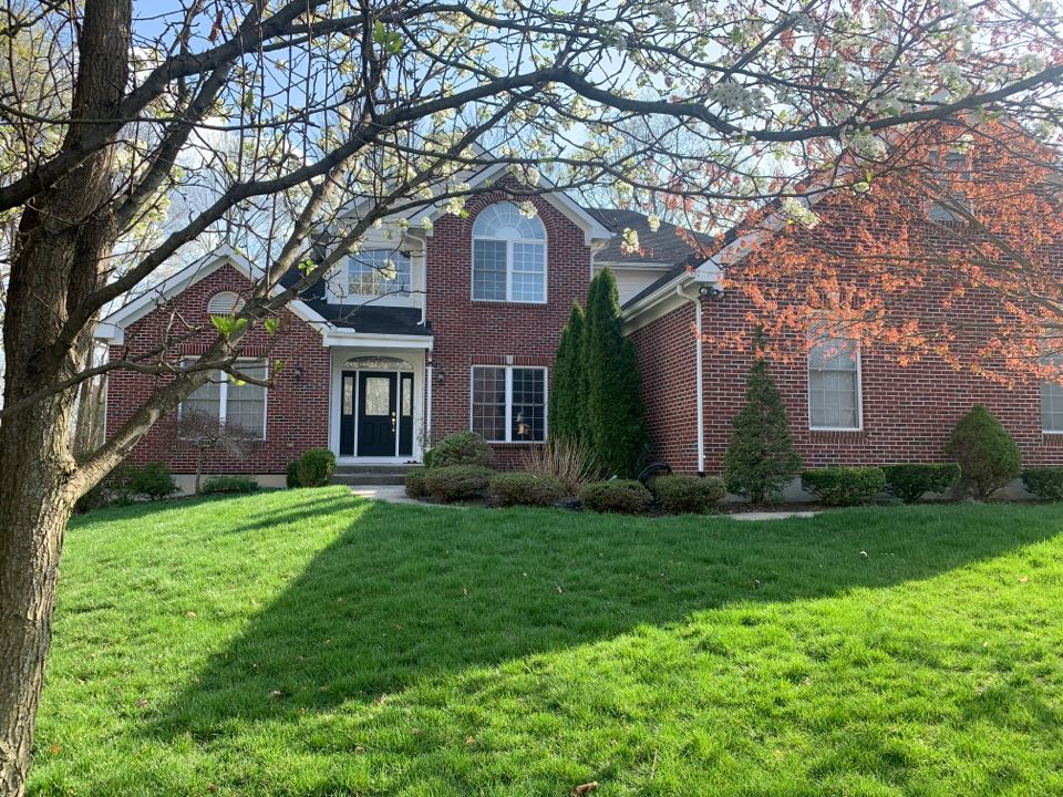 Beavercreek, OH - Free estimate for a shingle roof repair in Beavercreek, Ohio.