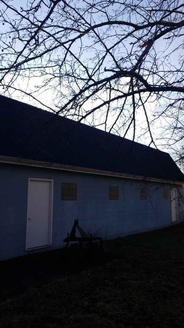 New Lebanon Ohio Van Martin Roofing