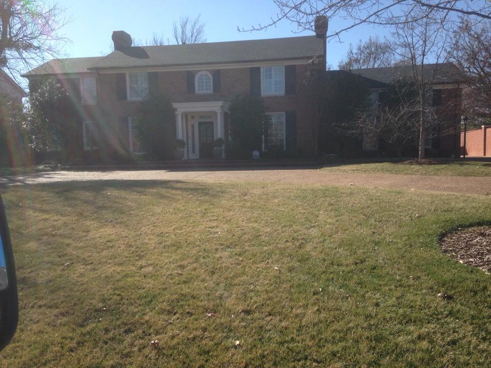 Nichols Hills, OK - Outdoor lighting electrical evaluation