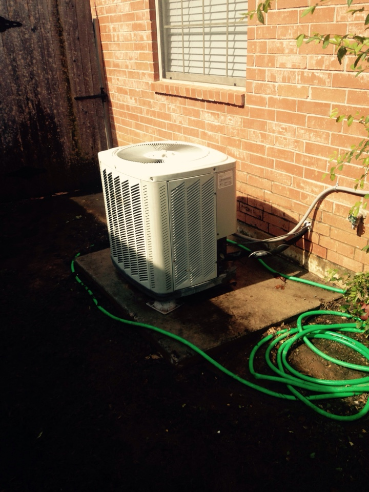 Spencer, OK - Ac repair