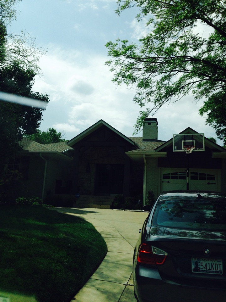 Nichols Hills, OK - Repair hot line under house.
