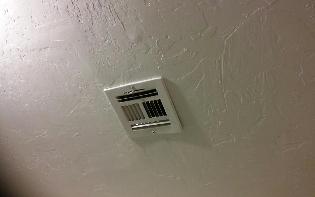 Moore, OK - Drywall repair