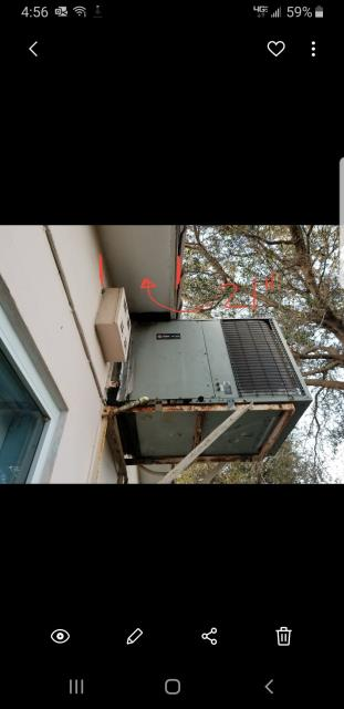 Hollywood, FL - What size air conditioner do i need