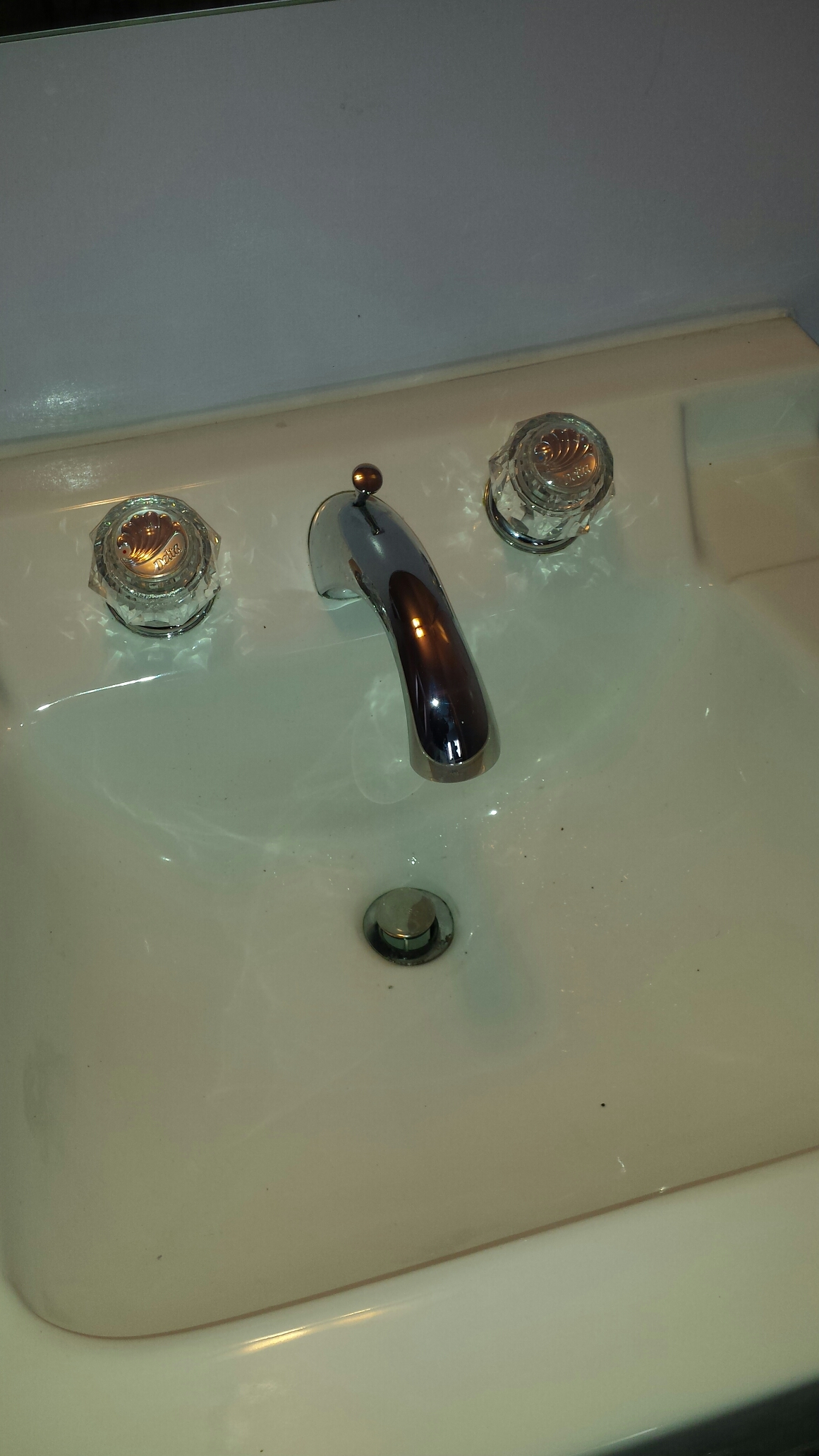 Inkster, MI - Faucet repair