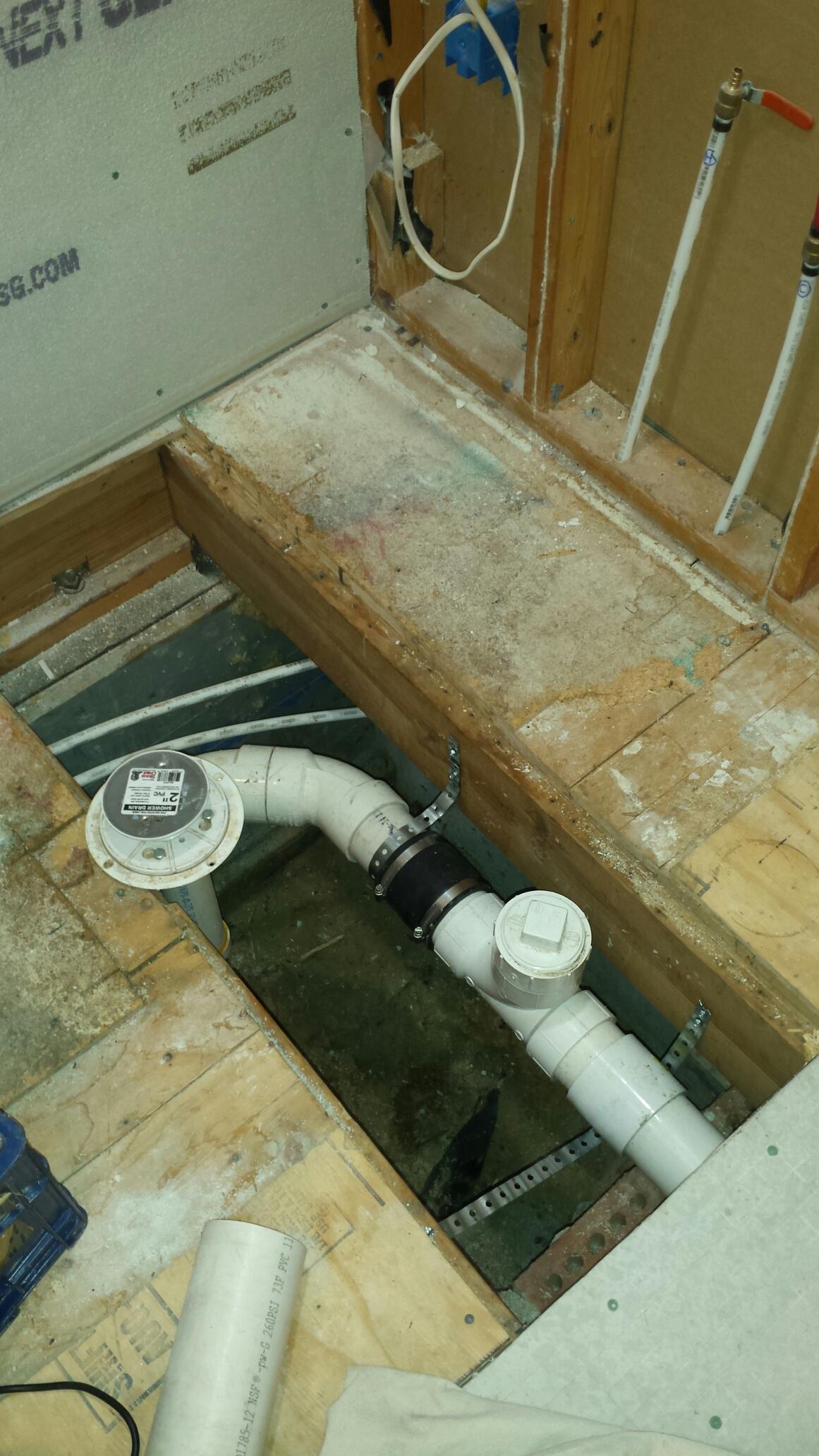 Plumbing Services Drain Amp Sewer Repair In Toledo Oh Plumbing Professors