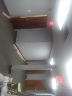 Ringwood, NJ - New office space fit out