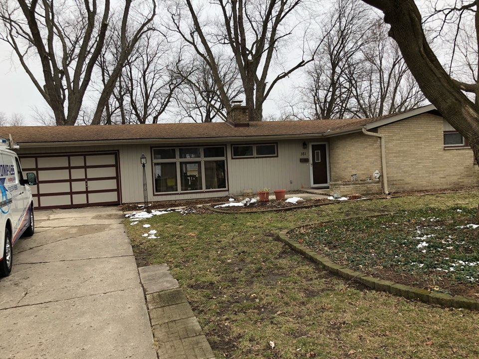 East Dundee, IL - Providing an estimate for a ductless multizone air conditioning system in a boiler heated home- East Dundee, IL 60118