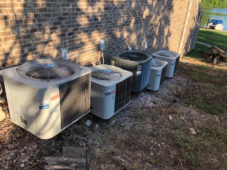 Inverness, IL - Providing an estimate for replacing Bryant air conditioner, Inverness, IL 60010