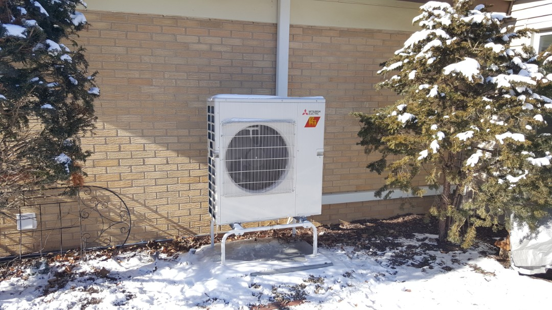 Bartlett Il Heating Air Conditioning Ductless Service