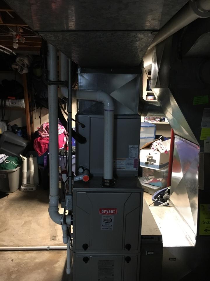 Hudsonville, MI - Air Conditioner Installation