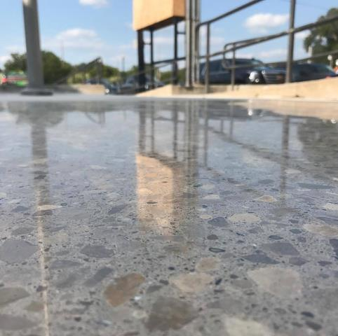 Cincinnati, OH - Simple to understand, quick to install, and quality to last! SCP is by far the best product I have ever used for concrete polishing! This company was definitely thinking of contractors when making this product! I have yet to have any issues or had to do a floor over with this product! It's now the only product I use for concrete polishing jobs!!