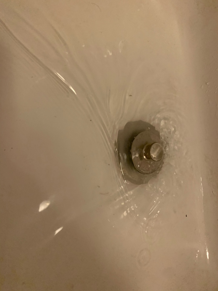 A plumber near me in Dallas, GA was able to unclog the tub and the lavatory.