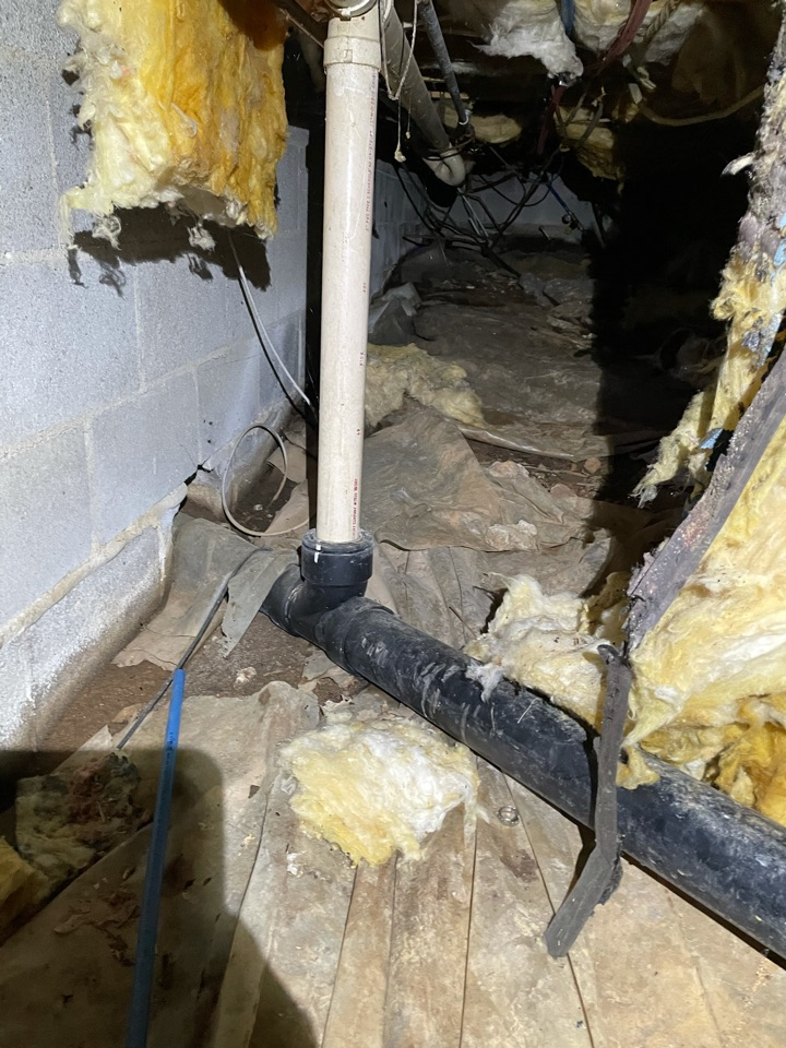 A plumber near me in Dalton, GA was able to evaluate the drainage of my plumbing system.