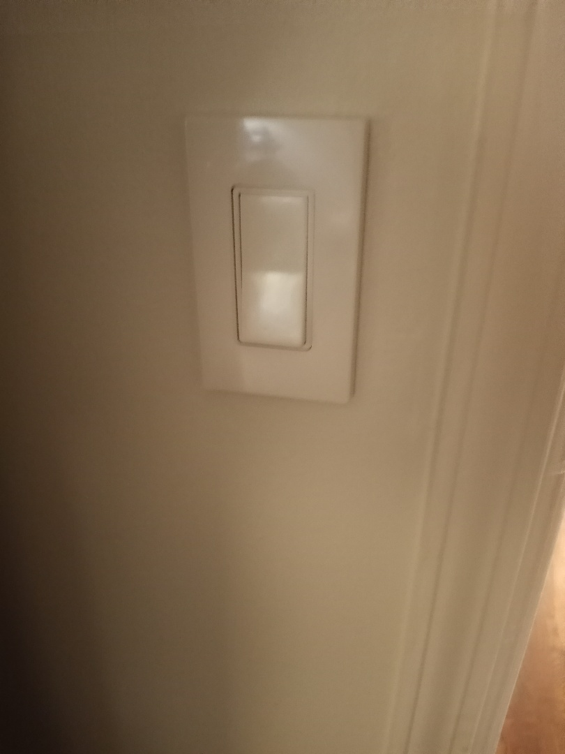 Electrician near me in Canton Georgia is doing a redevice  of home