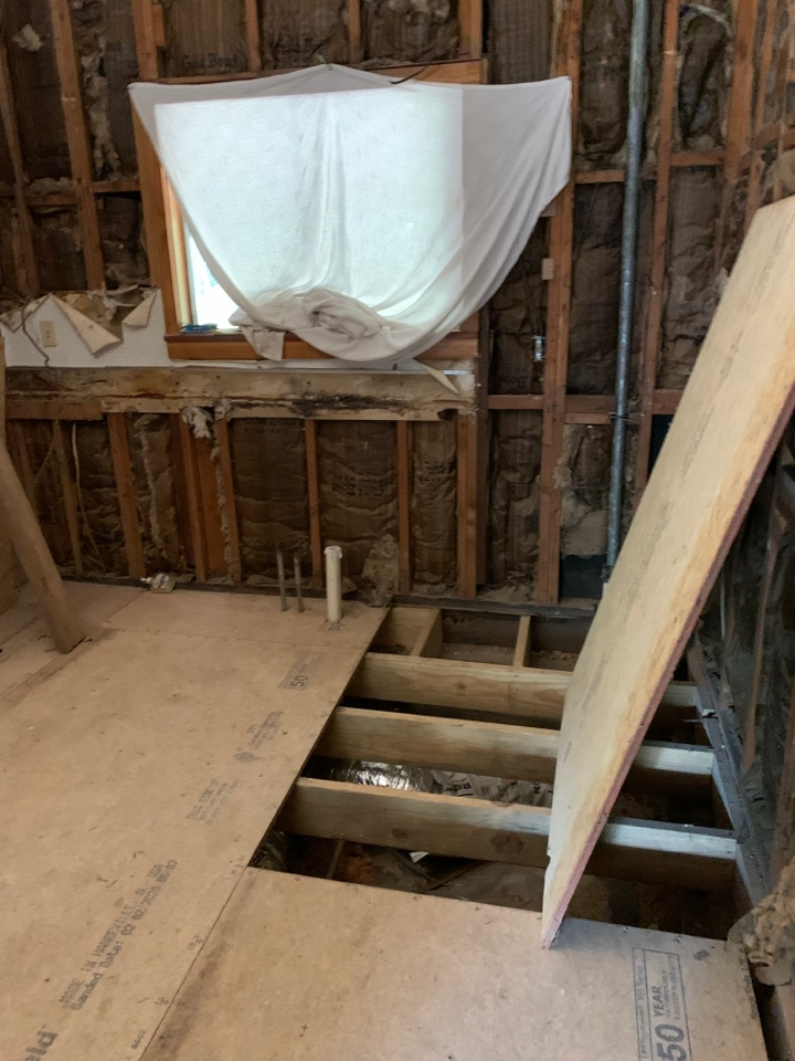 Plumber near me me Summerville, re pipe old galvanized