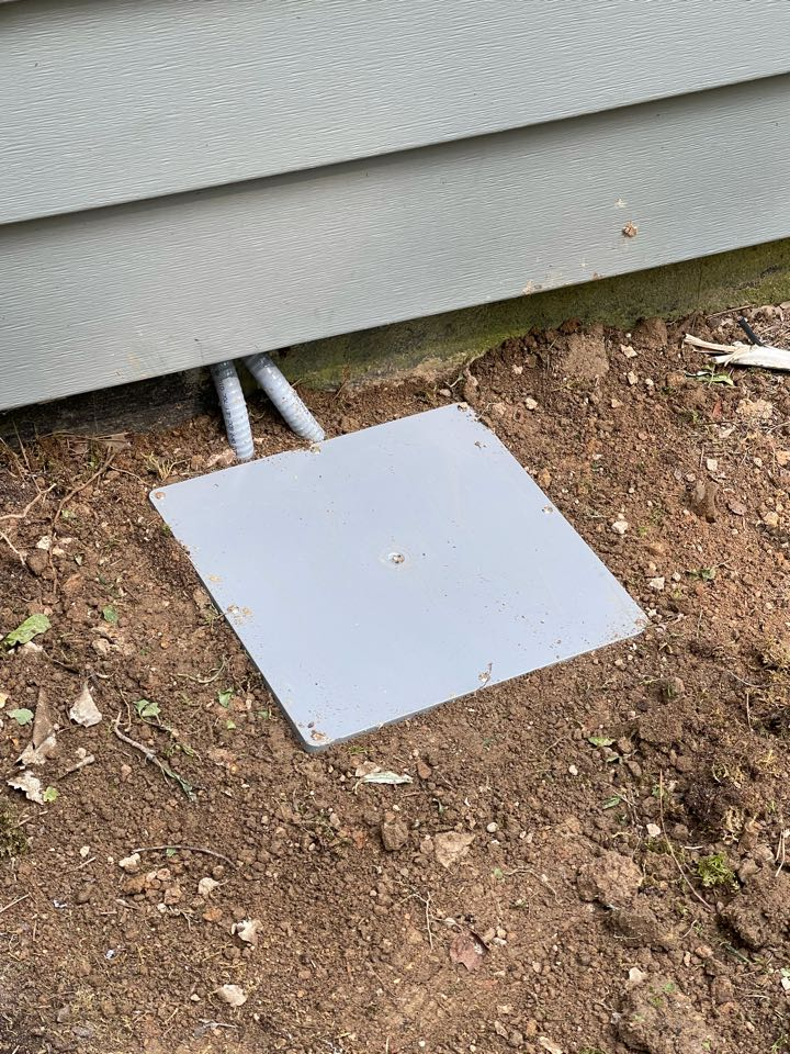 Electrician near me in dalton ga installed to outdoor circuits.