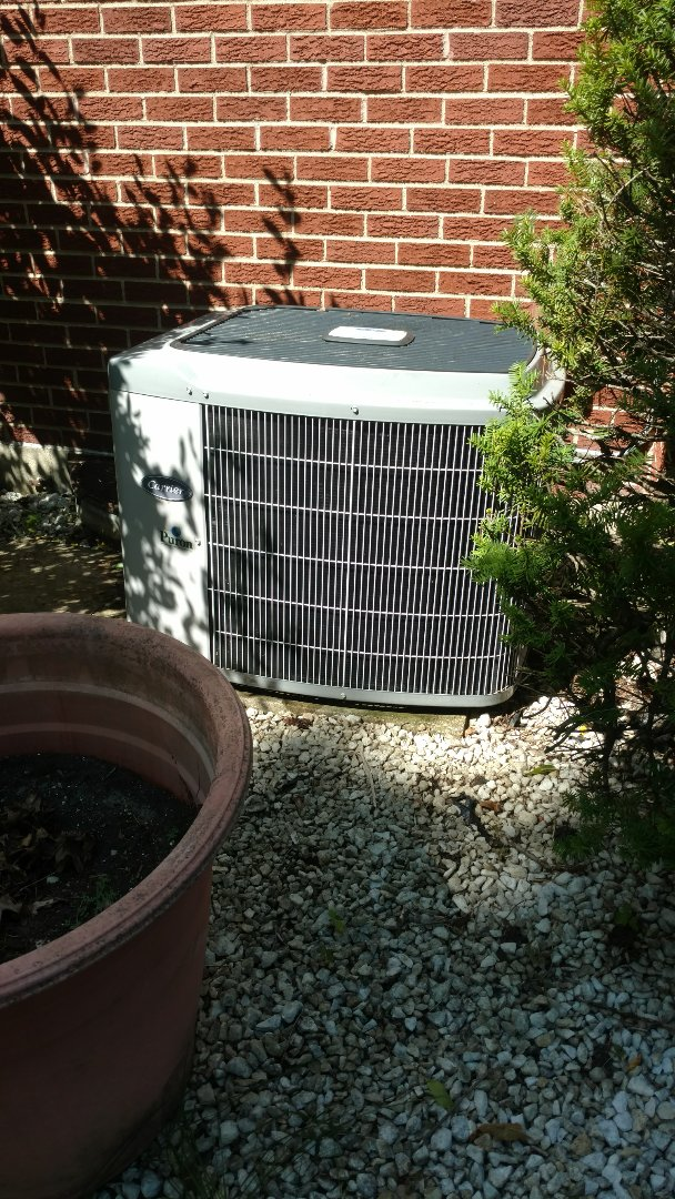 Arlington Heights, IL - Full service carrier�Z AC and furnace