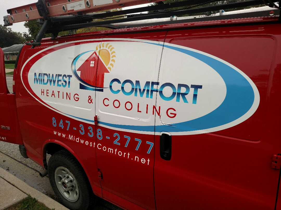 Des Plaines, IL - Clean and check Rheem furnace and Payne furnace in Des Plaines