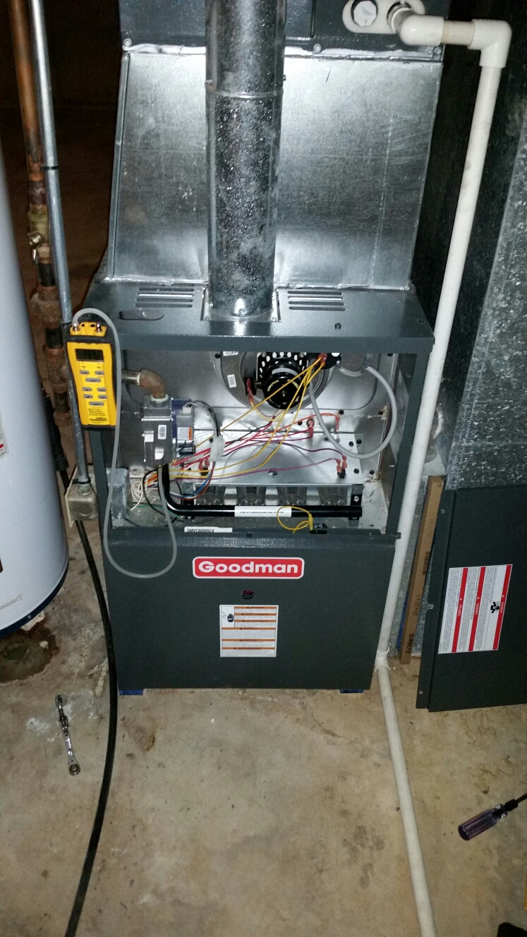 Goodman Furnace Reviews Car Release And Price Afue Furnace