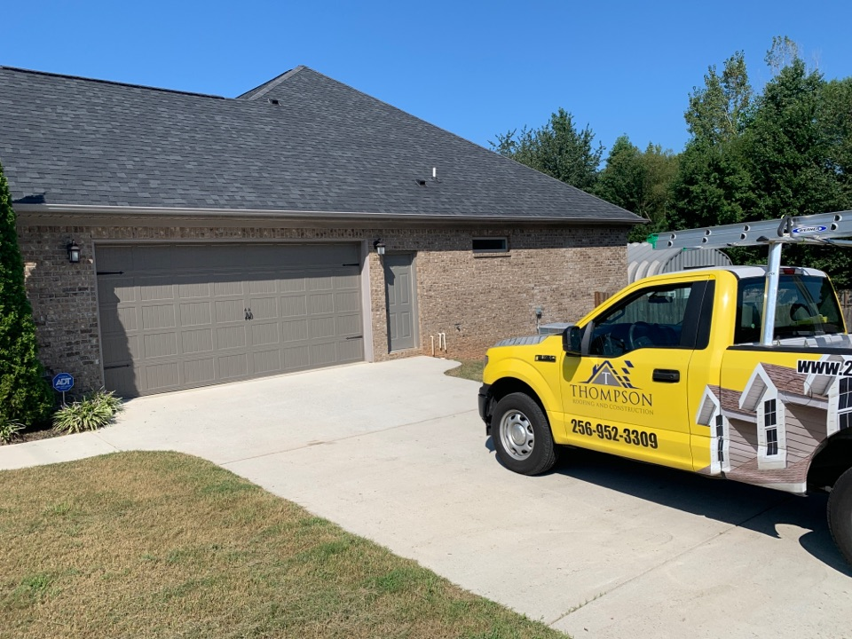 Harvest, AL - Lots of rain this weekend!! HVAC vents are leaking. Thompson Roofing and construction 256roofing will correctly install new vents for a perfect weatherproof roof. Here locally in Harvest Alabama