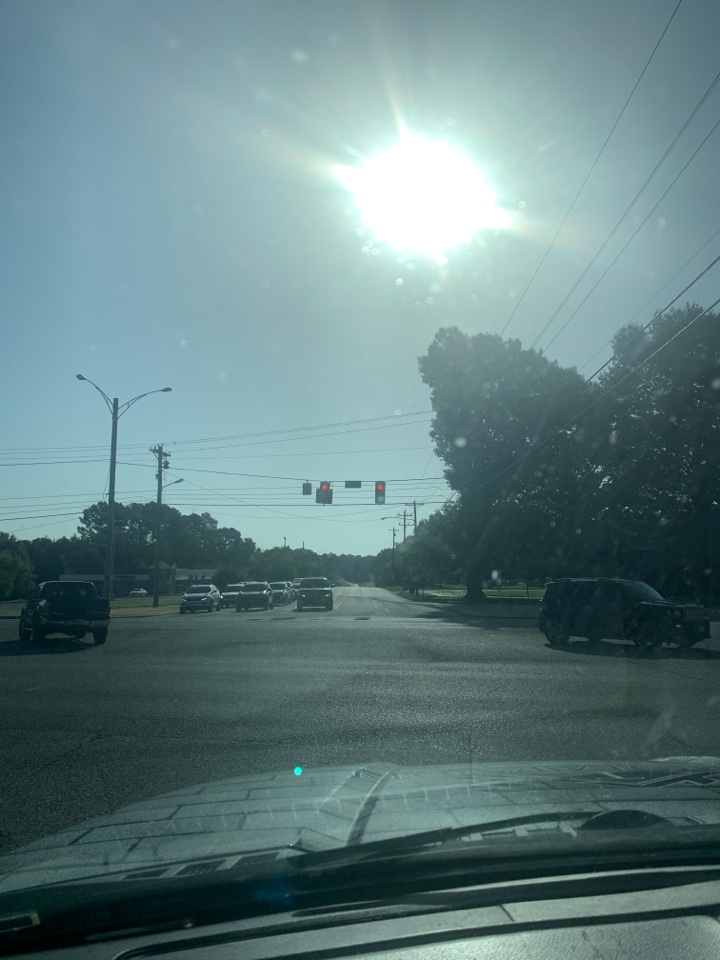 Athens, AL - Another beautiful day the Lord has given us! Call today for a professional roof inspection.
