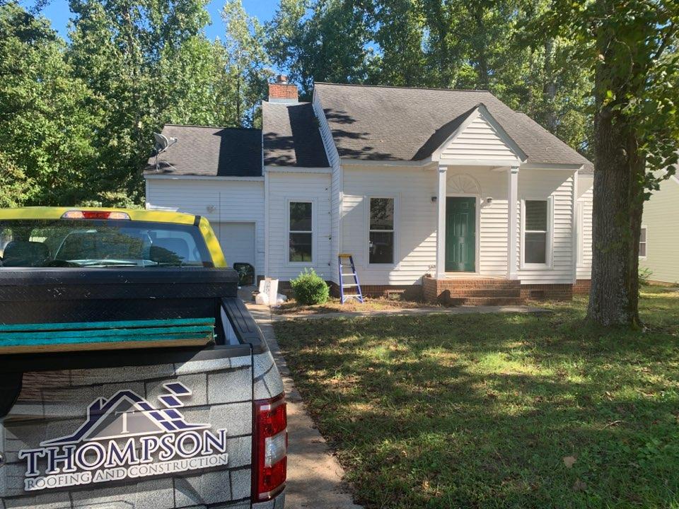 Madison, AL - New windows Energy efficient!