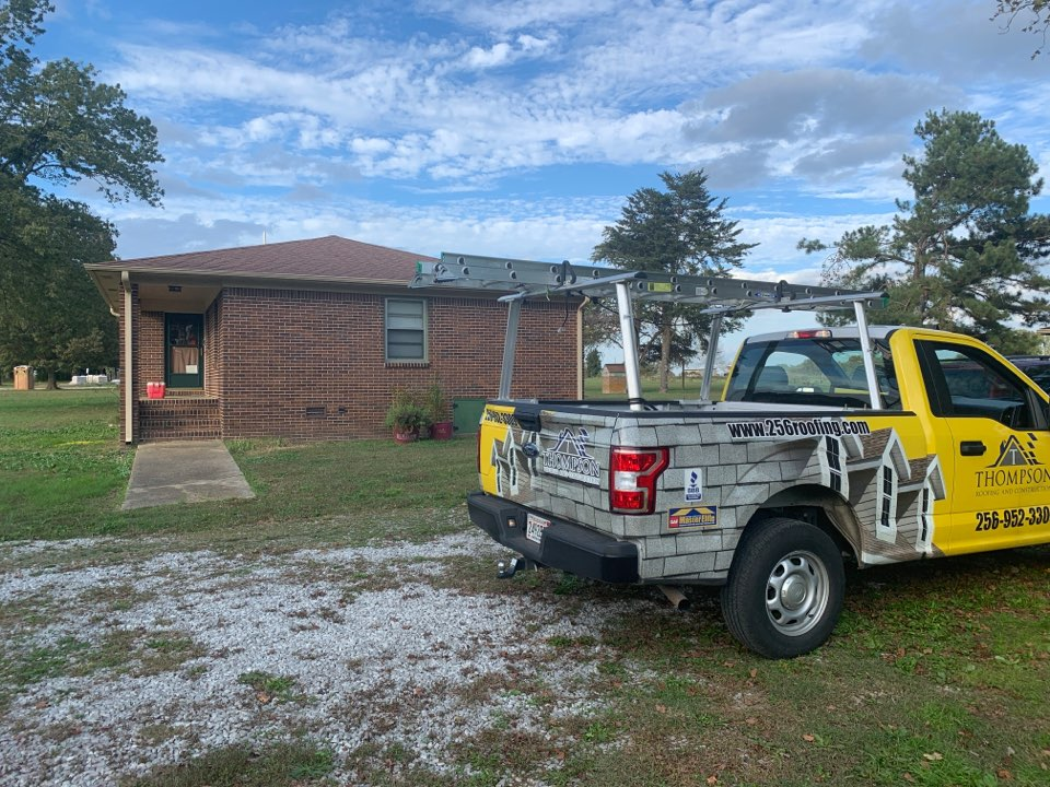 Hazel Green, AL - Free roof inspection in Hazel Green Al