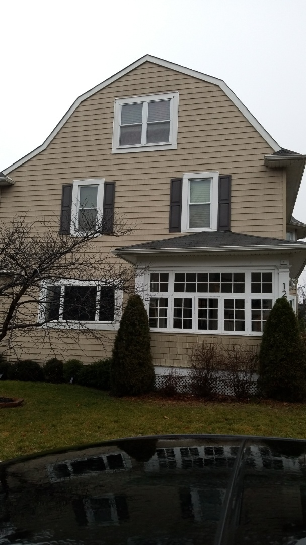 South Orange, NJ - Performing a thermal imaging  analysis in South Orange New Jersey