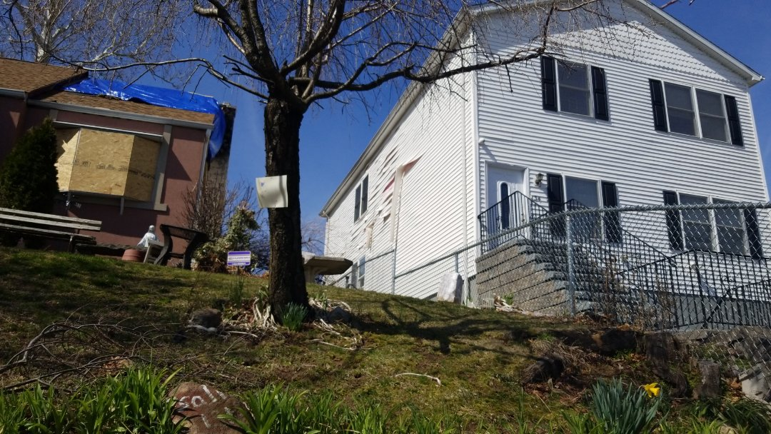 Paterson, NJ - Vinyl Siding work needed in Paterson New Jersey