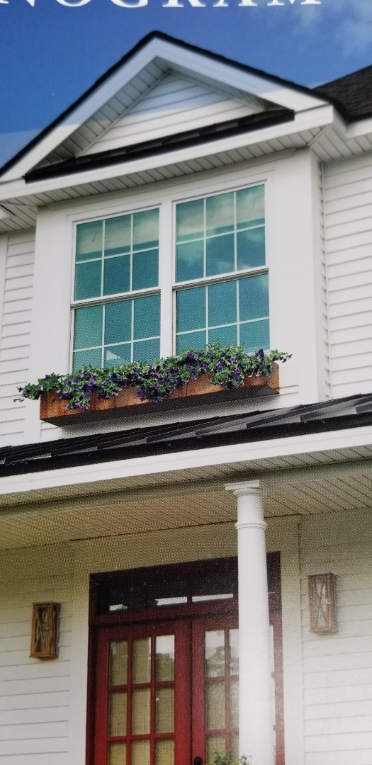 Morristown, NJ - Discussing a vinyl siding project in Morristown, New Jersey