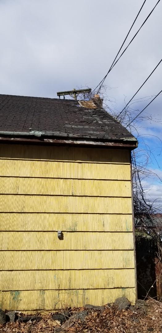 Jefferson, NJ - Roof work needed in Jefferson, NJ
