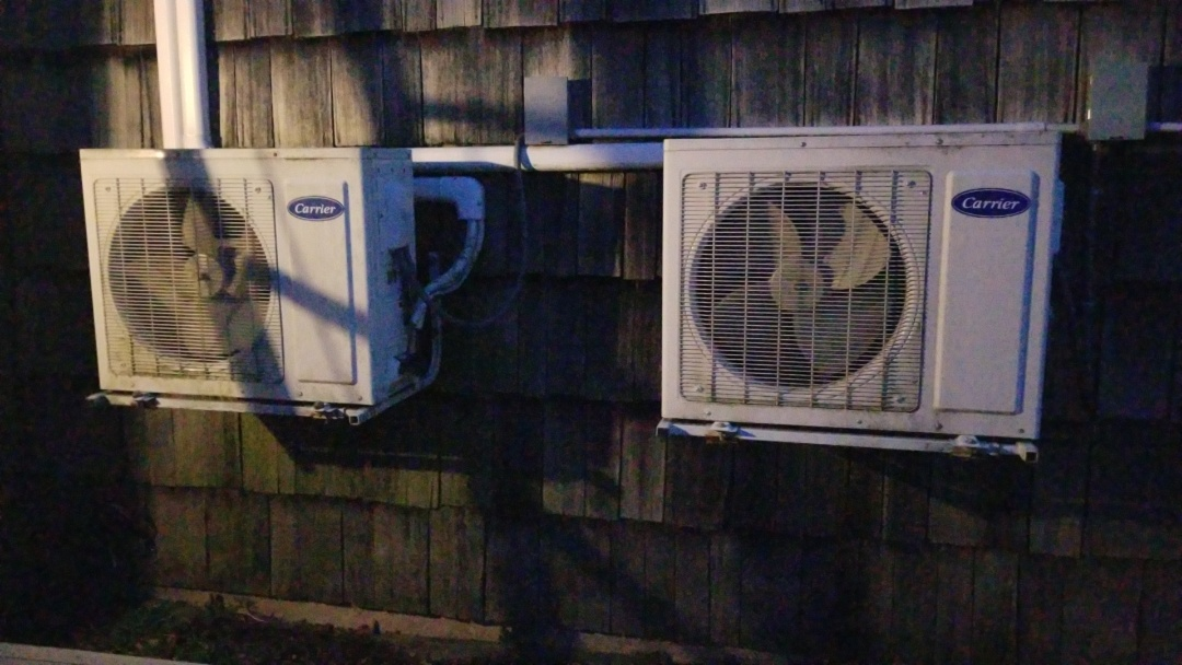 East Amwell Township, NJ - Client had another company out and asked do i really need to replace my ac? How much does a new AC cost? Free second opinion!