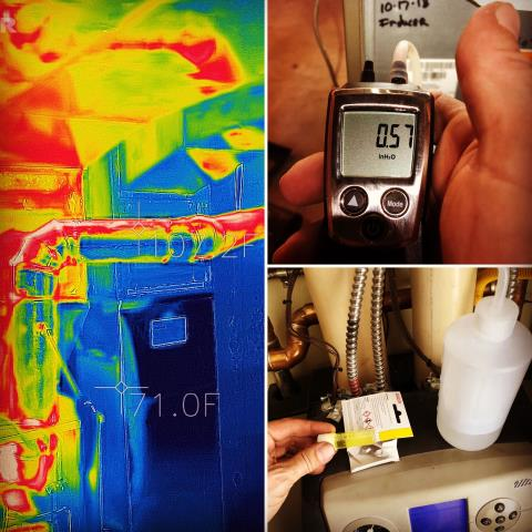 Howell Township, NJ - Gas Furnace, Humidifier & Air Cleaner Maintenance & HVAC Repair