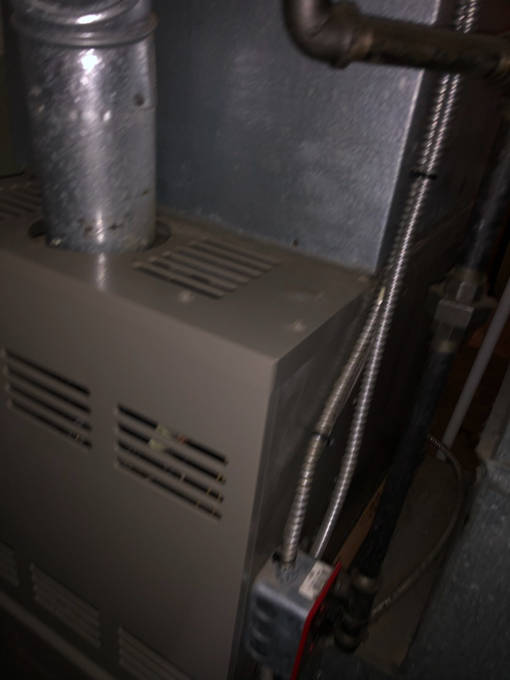 Woodbridge Township, NJ - Resi Heat repair and maintenance