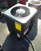 Seven Fields, PA - Install new AC and evap coil