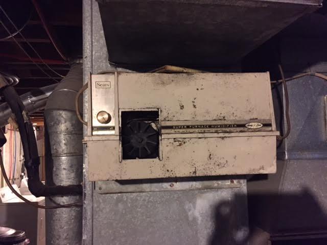Mission, KS - Humidifier repair