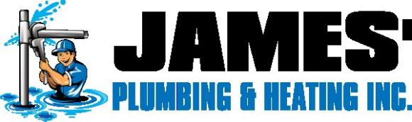 James' Plumbing and Heating