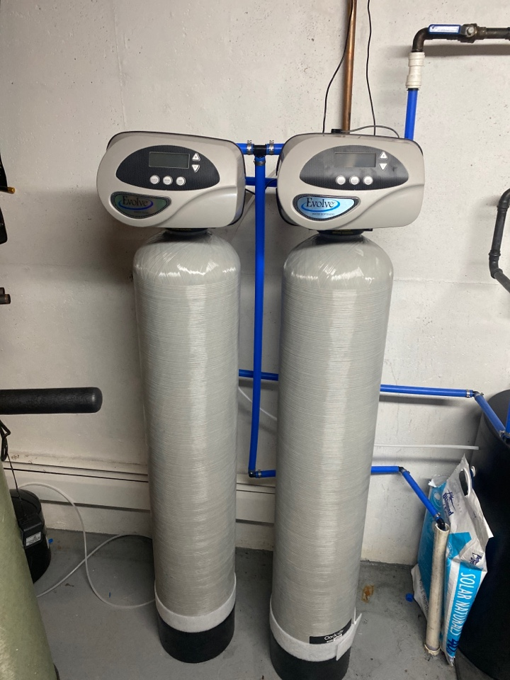 Holland NY Water Treatment Services
