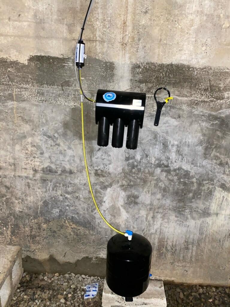 Cheektowaga NY Water Treatment Services