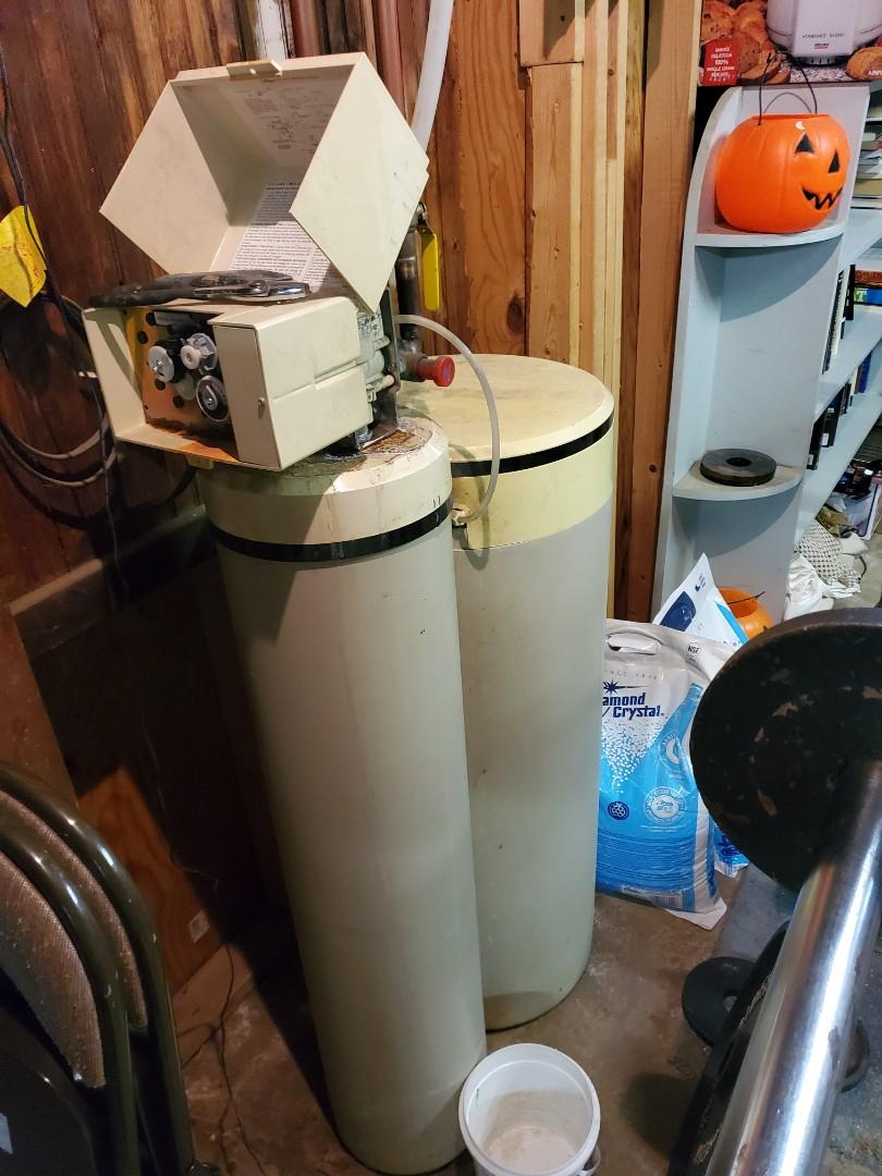 Tonawanda NY Water Treatment Services