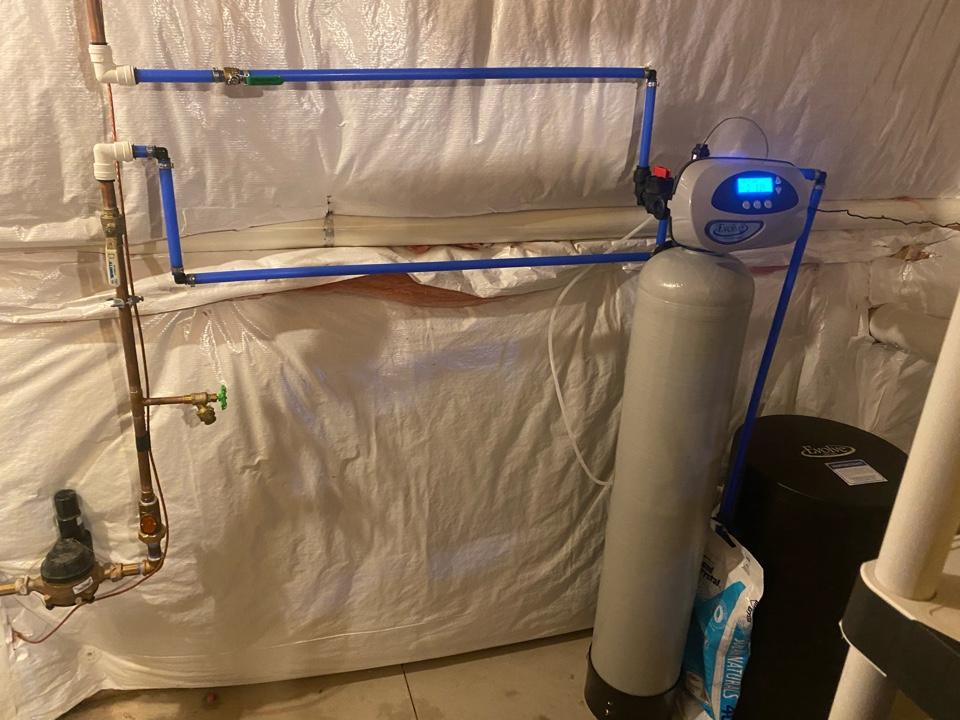 Niagara Falls NY Water Treatment Services
