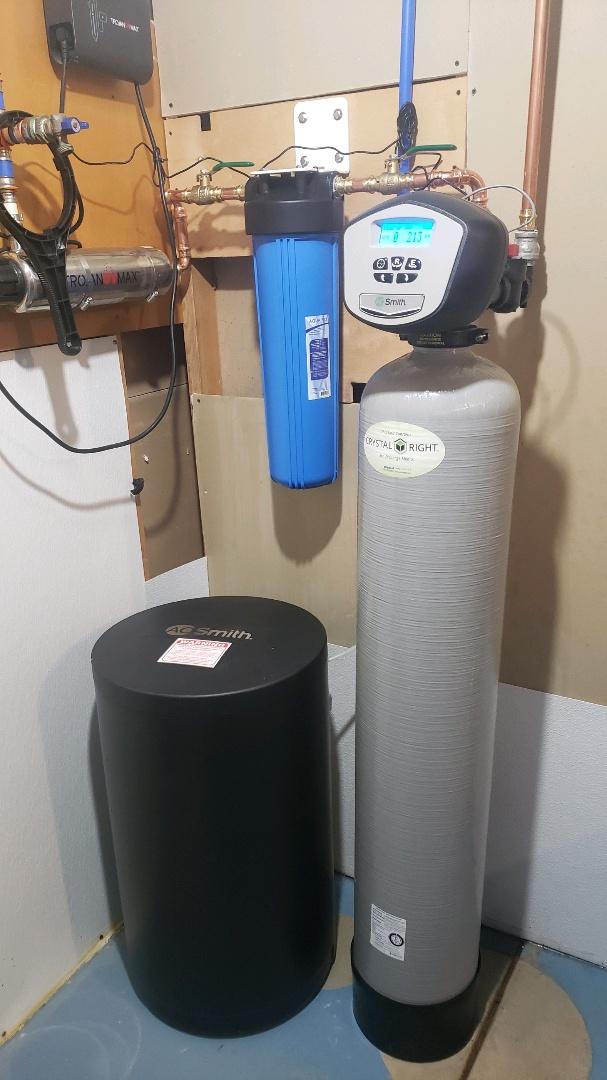 Le Roy, NY Water Treatment Services