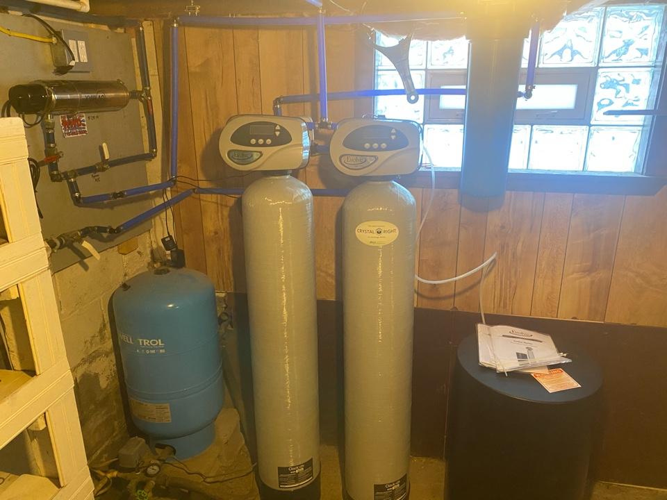 West Seneca NY Water Treatment Services